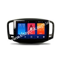 "Штатная магнитола 9"" Android MG 350 (МГ 350)"