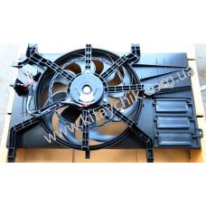 Вентилятор радиатора MG 350/5