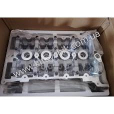 Головка блока цилиндров MG 3/350/5
