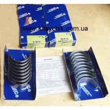 Вкладыши коренные STD MG 550/6 (МГ 550/6) 1.8/1.8T
