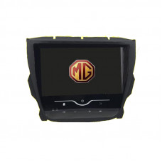 "Штатная магнитола 8"" Android MG 5 (МГ 5)"