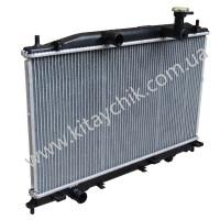 Радиатор охлаждения JAC S2