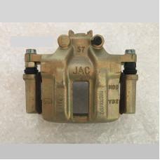 Тормозной суппорт передний левый  JAC J5/J6 (Джак Ж5/Ж6)