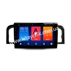 "Штатная магнитола 9"" Android Lifan 620/Solano"
