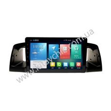 Штатная магнитола Android  BYD F3/F3R/Toyota Corolla (Бид Ф3/Ф3Р/Тойота Корола )