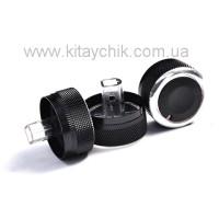 Ручки кондиционера BYD F3 (Бид Ф3)
