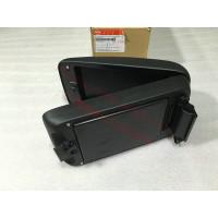 Подлокотник черный BYD F3/F3R