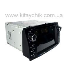 Штатная магнитола с DVD/GPS для BYD F3/F3R/Toyota Corolla