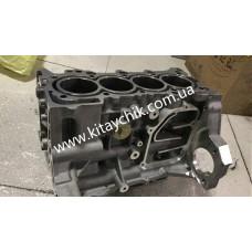 Блок цилиндров  BYD F3/F3R/F3NEW/G3(Бид Ф3/Ф3Р/Ж3) 1.5L