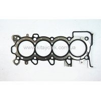 Прокладка ГБЦ (металл) BYD F3/F3R/F3NEW/G3(Бид Ф3/Ф3Р/Ж3) 1.5L