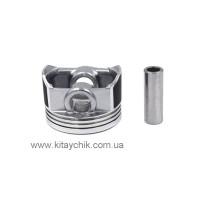 Поршень BYD F3/F3R/F3NEW/G3(Бид Ф3/Ф3Р/Ж3) 1.5L (комплект)