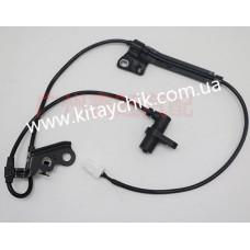 Датчик ABS передний правый BYD F3/F3R/G3 (Бид Ф3/Ф3Р/Ж3) старый тип