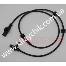 Датчик ABS передний BYD F3/F3R/F3New/G3 (Бид Ф3/Ф3Р/Ф3нью/Ж3) новый тип