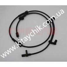 Датчик ABS задний BYD F3/F3R/F3New/G3 (Бид Ф3/Ф3Р/Ф3нью/Ж3) новый тип