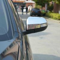 Накладки на заркала BYD S6 (БИД С6)